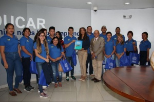 Estudiantes de Turismo de la Universidad de Panamá cuentan su experiencia en República Dominicana