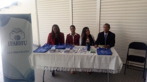 IFARHU participa de Congreso en el Centro Regional Universitario de San Miguelito