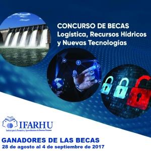 Veintinueve panameños becados para estudiar Ciberseguridad y Recursos Hídricos