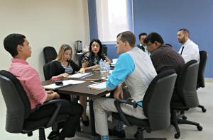 Aspirantes a becas de aviación inician fase de entrevistas y exámenes
