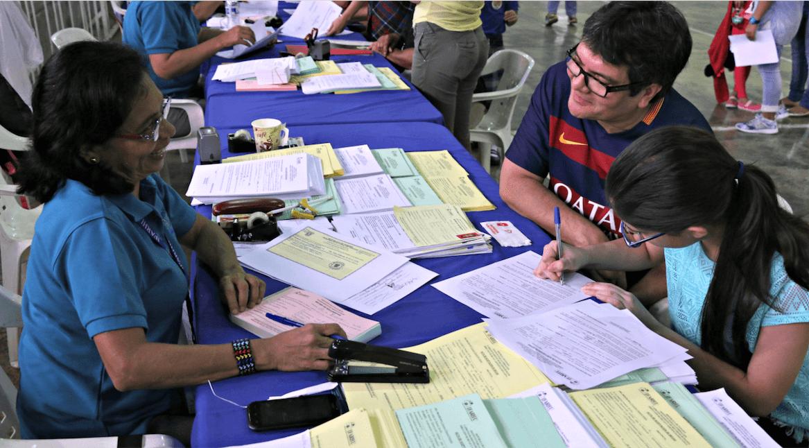 Con más de 45 mil postulantes el IFARHU rompe récord en participación de estudiantes en Concurso General de Becas