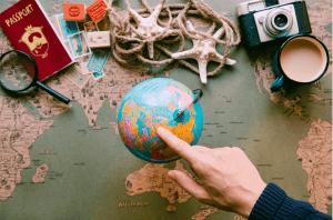 Más de dos mil personas vinculadas al turismo se postularon a becas de idiomas