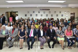 Se inicia programa intensivo de idiomas IFARHU-CELUP