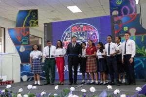 Con éxito IFARHU inaugura EDÚCATE 2018