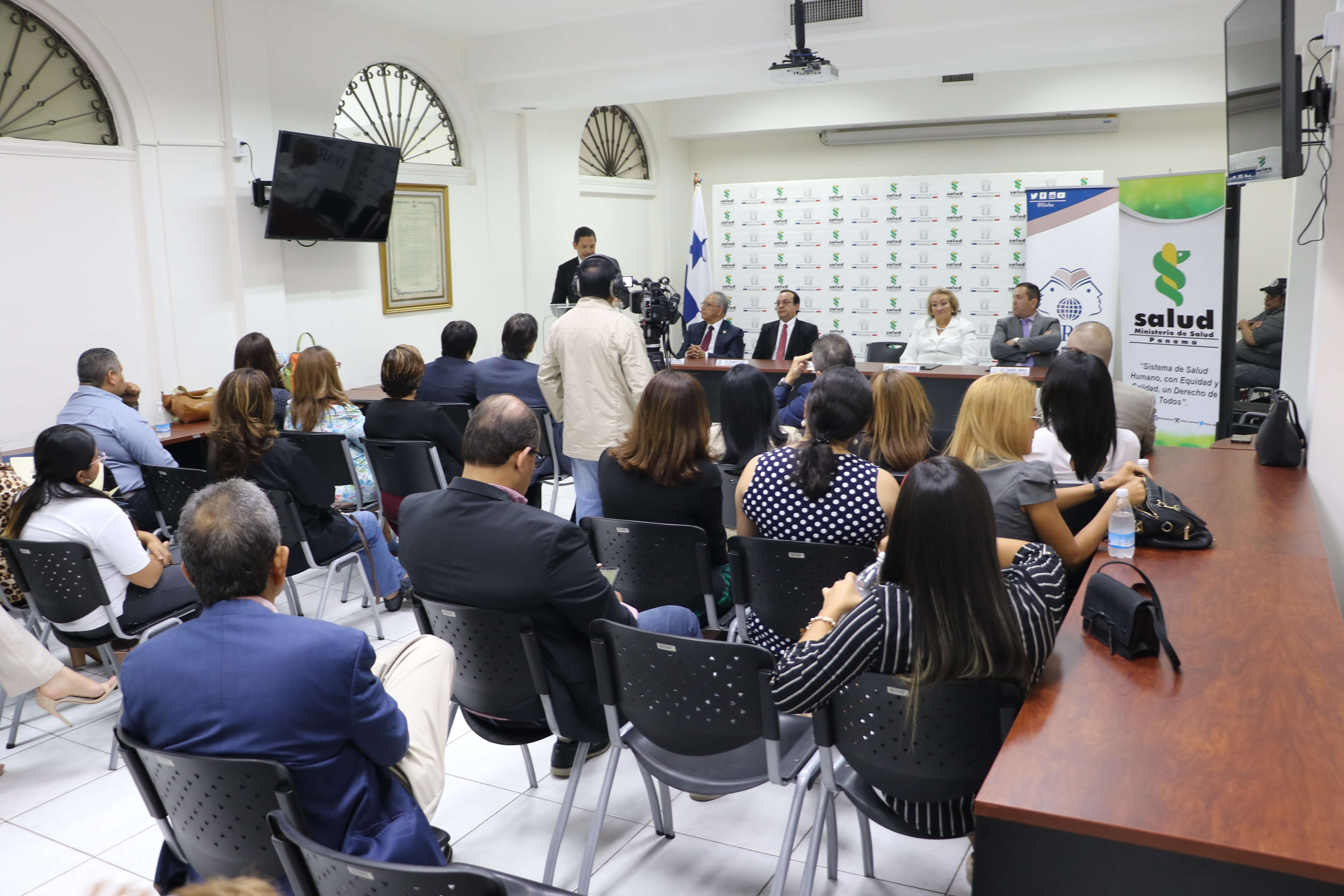Firman convenio para incentivar el estudio de  Farmacia, Radiología y Tecnología Médica