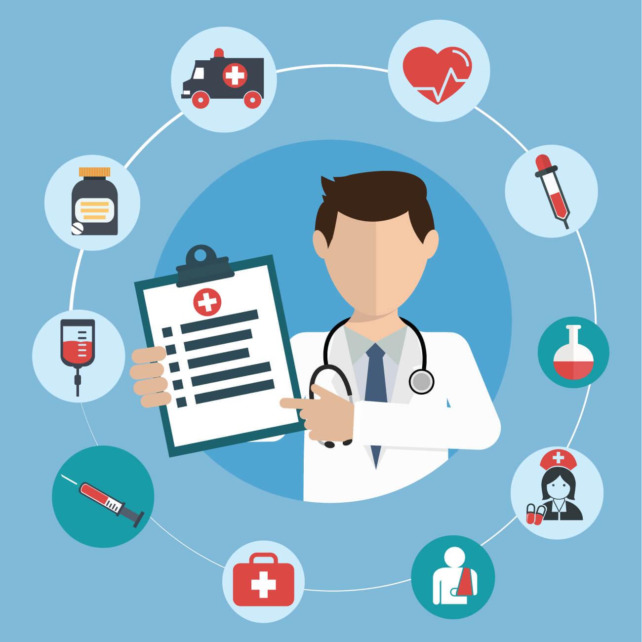 Lista de estudiantes seleccionados del concurso de becas de Medicina