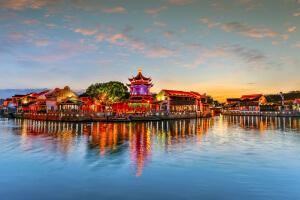 IFARHU selecciona a  75 panameños para estudiar el idioma mandarín en China