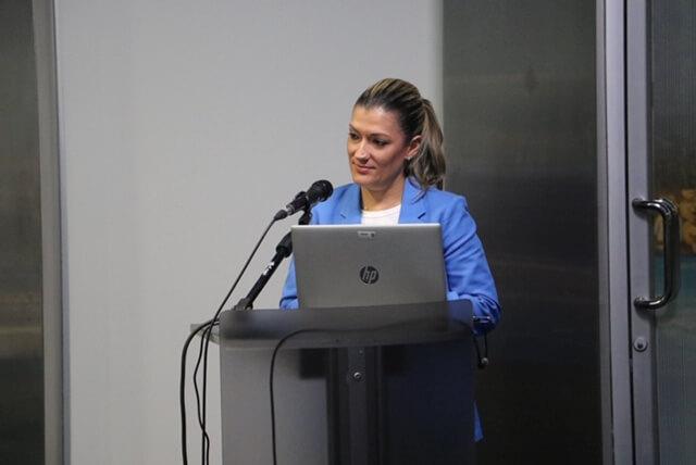 Directora General del IFARHU rinde Informe Anual ante la Comisión de Educación de la Asamblea Nacional