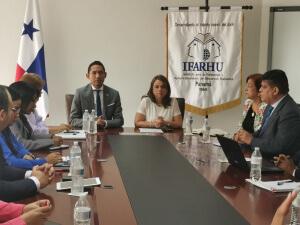 Se instala Mesa Técnica de Trabajo para reformas a los programas de becas del Ifarhu