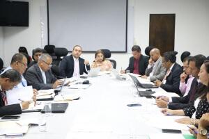 Mesa Técnica inicia sesiones para reformas a los programas de becas del Ifarhu