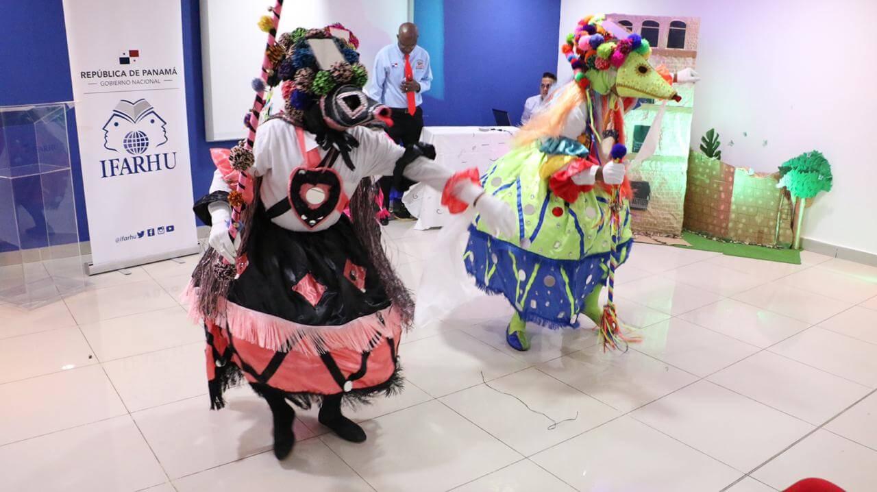 Ifarhu se une a la celebración de los 500 años de Panamá la Vieja