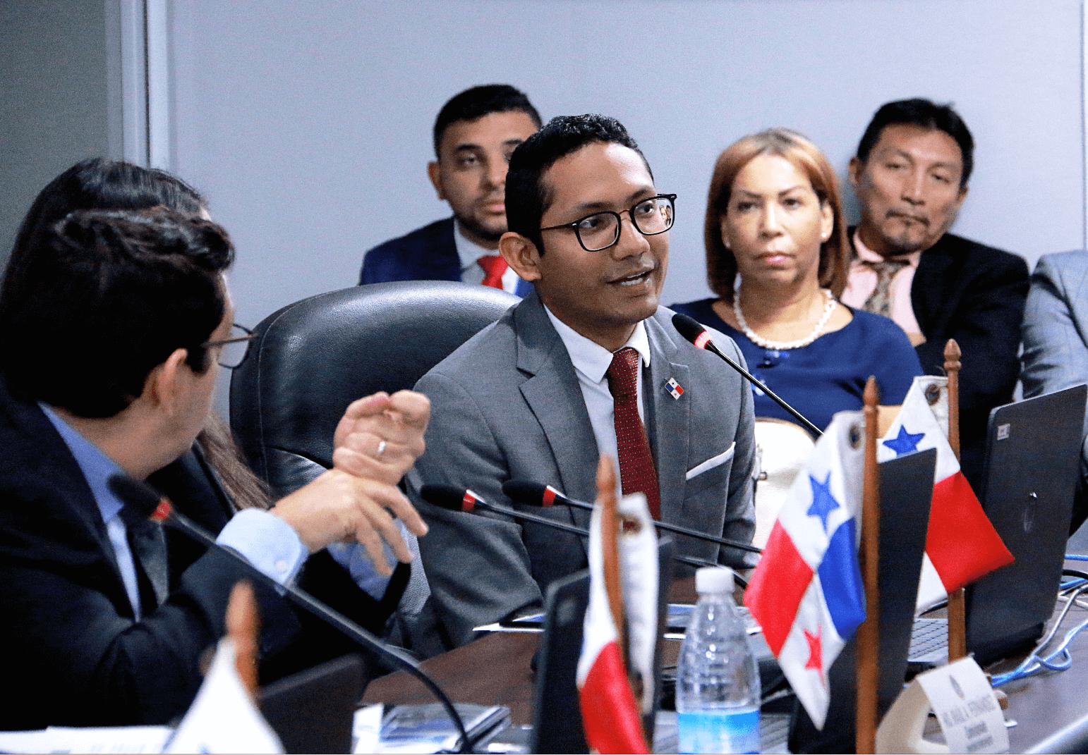 Sustentan presupuesto general del Ifarhu para el año 2020