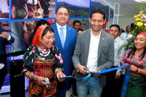 IFARHU abre oficinas para atender pueblos originarios