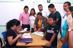 Ifarhu inició el pago de Beca Universal y Planilla Global 2019
