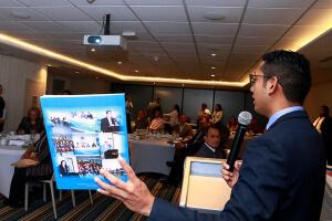 Ifarhu busca identificar carreras prioritarias para jóvenes panameños